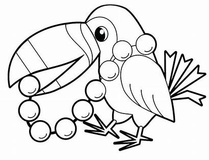Coloring Animal Pages Printable Getcolorings