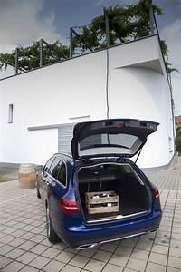 Mercedes Classe C Break 2014 : essai mercedes classe c 250 bluetec break bva7 2014 photo 18 l 39 argus ~ Maxctalentgroup.com Avis de Voitures