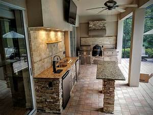 Home - Creative Outdoor Kitchens