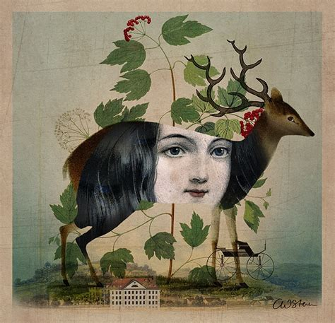 The Daily Muse Catrin Welz Stein Digital Artist