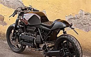 Bmw K 100 Cafe Racer : bmw k100 oxblood ~ Jslefanu.com Haus und Dekorationen