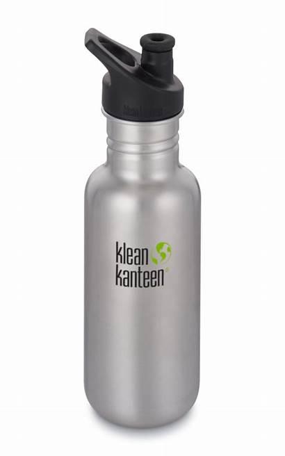 Bottle Stainless Steel Kanteen Kleen Sport 532ml