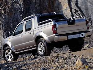 Nissan Pick Up  D22  2 5 Tdi 4wd King Cab  104 Hp