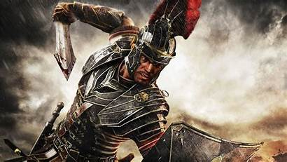 Roman Gladiator Background