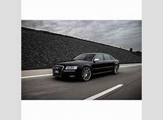 Audi A8 D3 OEMpluseu