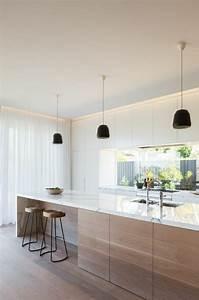 Rideaux Design Contemporain : les derni res tendances pour le meilleur rideau de cuisine ~ Teatrodelosmanantiales.com Idées de Décoration