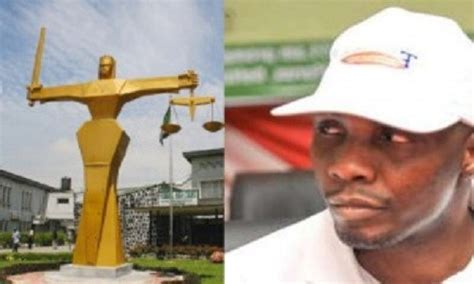 Tompolo has warned of consequences if after seven days beginning from may 30th, akpabio and the federal government failed to inaugurate the substantive board for the commission. I'll Never Wage War Against FG - Tompolo • Declares Readiness To Appear In Court - Information ...