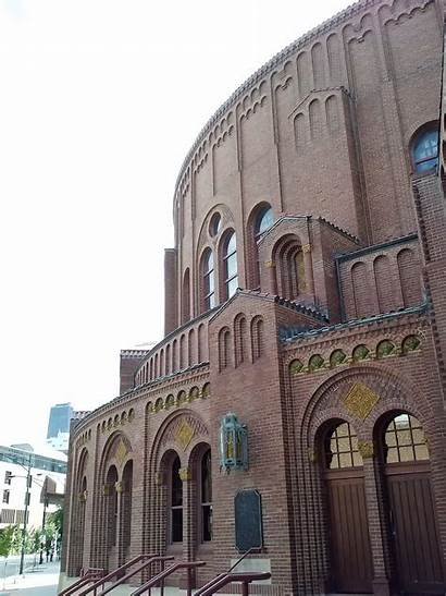 Moody Church Chicago Lincoln Park Wikipedia History