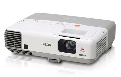 epson powerlite 96w projector l