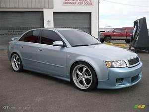 Audi A4 2003 : 2003 audi a4 ~ Medecine-chirurgie-esthetiques.com Avis de Voitures