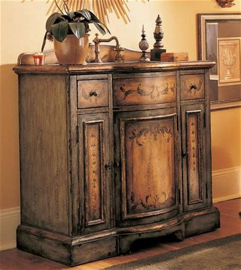 Cole And Company Vanities by Weathered Wood Bathroom Vanities For A Cottage Style