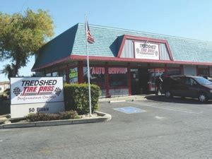 Tred Shed Pittsburg Hours by Tred Shed Tire Pros Tire Review Magazine