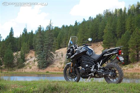 Adventure Touring Motorcycles And Travel