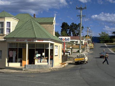 Dover, TAS - Aussie Towns