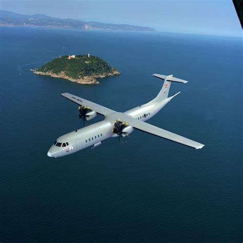 Italy-atr72-maritime-leonardo-finmeccanica