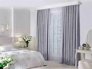 Vorhänge Für Schlafzimmer : 46 blickdichte gardinen mit dekorativem und schutzeffekt zugleich ~ Sanjose-hotels-ca.com Haus und Dekorationen