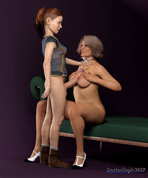 Rule 34 1futa 1girls 3d Age Difference Areolae Ass Balls