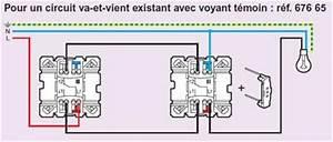 Branchement Interrupteur Avec Voyant : interrupteur neptune avec voyant clairage de la cuisine ~ Dailycaller-alerts.com Idées de Décoration