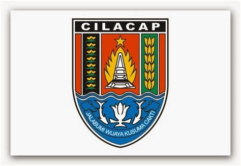 logo cilacap gambar logo
