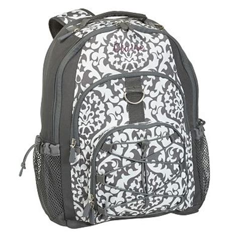 pottery barn teen backpacks oh happy day top backpack picks