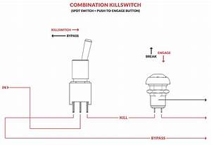 Race Car Kill Switch Wiring Diagram