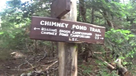 Check spelling or type a new query. Baxter State Park Chimney Pond - YouTube
