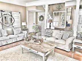 Pottery Barn Family Rooms by Farmhouse Decor In 10 Stunningly Gorgeous Living Rooms