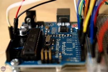 Arduino Projects Project Started Getting Code Tech
