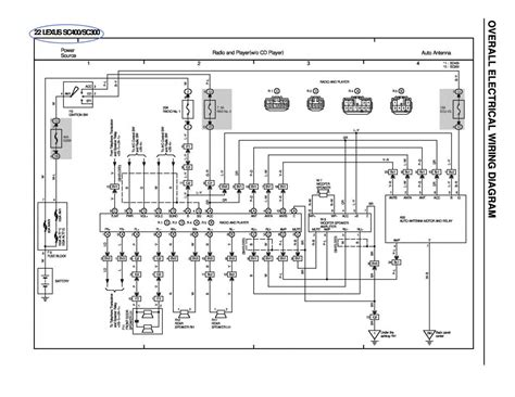 1uzfe wiring harness 20 wiring diagram images wiring