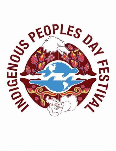 Indigenous Peoples Festival Celebration American