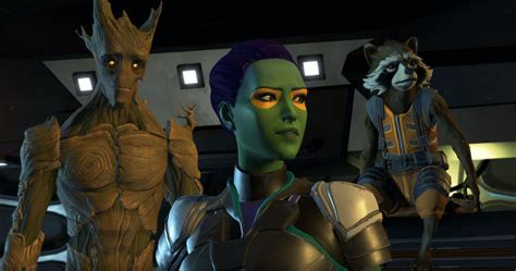 telltale guardians of the galaxy episode 5 review don t