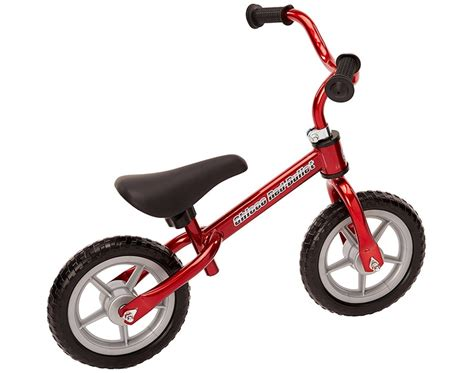 11 best balance bikes for toddlers amp preschoolers 2018 817 | Chicco Red Bullet Balance Bike