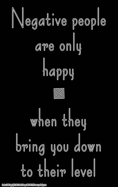 negative people   happy   bring