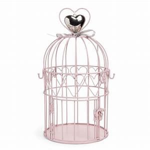Cage Oiseau Deco : cage oiseau deco maison du monde id e pour cuisine ~ Teatrodelosmanantiales.com Idées de Décoration