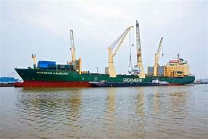 Expansion-hungry Zeaborn boosts heavylift footprint with ...