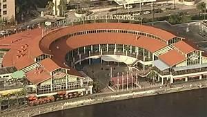 Petition asks City Council to reject Jacksonville Landing...
