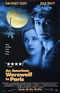 American Werewolf in Paris Movie