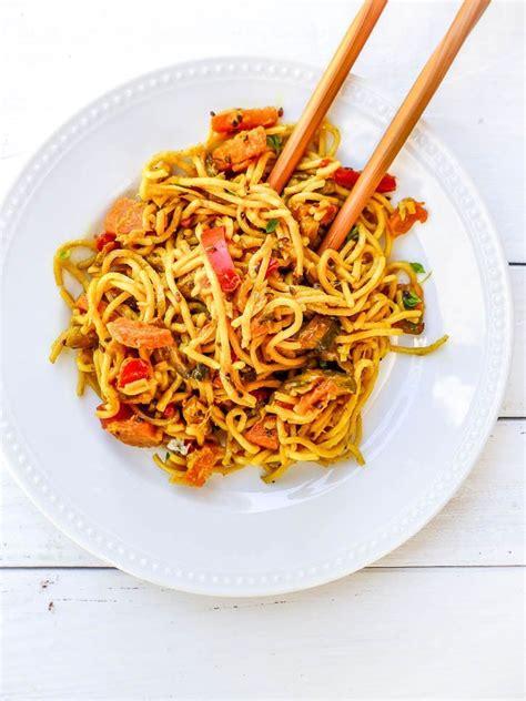 cuisiner nouilles chinoises 17 meilleures idées à propos de recettes de nouilles