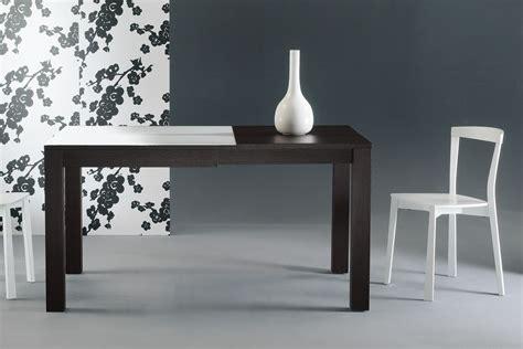 Tavolo Allungabile Colico Design, In Legno Con