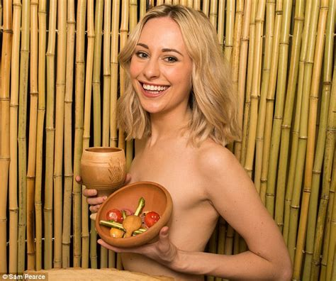 London's first naked restaurant Bunyadi reviewed by the MailOnline | Daily Mail Online