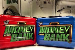 Let U2019s Say Nice Things About    Money In The Bank