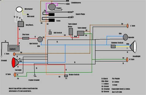 lets   chopped wiring diagrams