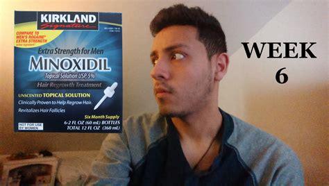 Minoxidil beard week by week - BeardStylesHQ