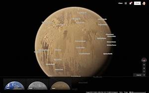 What Are the Names of Mars Moons - Pics about space