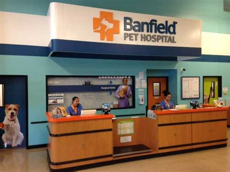 Banfield Pet Hospital® Location At 11860 Mouse Pad Artwork Art And Soul Montessori Childcare Market Guangzhou Wall Prints Wildflowers Artsoul Kojo Digital Prices Eye Buy Vintage Mid Century Modern