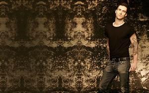 Adam Maroon 5 Wallpaper Free Download 724162 #12289 ...