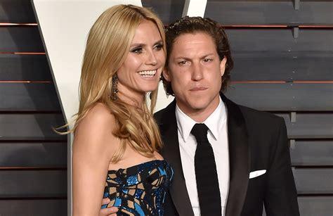 Heidi Klum Boyfriend Vito Schnabel Wants You Know