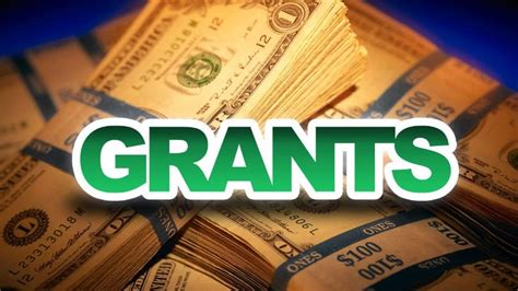 nc doa mini grant program