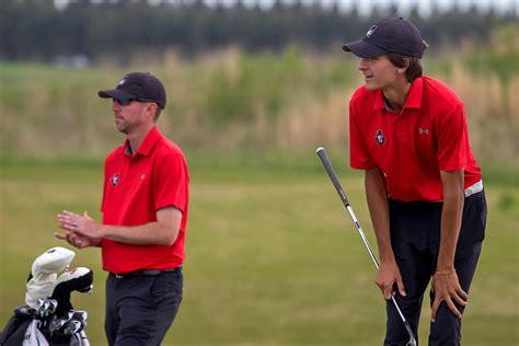 Austin Peay State University Men Golf Sits Eighth