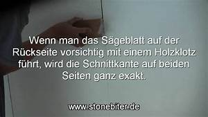 Stahlträger Für Tragende Wand Berechnen : wanddurchbruch in eine tragende wand aus bimssteinen youtube ~ Themetempest.com Abrechnung